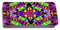 Evolving Energy #023 Portable Battery Charger by Barbara Tristan