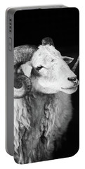 Ewe Me Portable Battery Charger by Jez C Self
