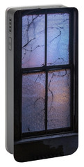 Exam Room Window Portable Battery Charger