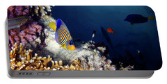Exciting Red Sea World Portable Battery Charger