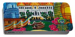 Exotic Bangkok Portable Battery Charger
