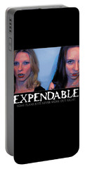 Expendable 15 Portable Battery Charger