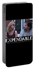 Expendable 2 Portable Battery Charger