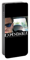 Expendable 3 Portable Battery Charger