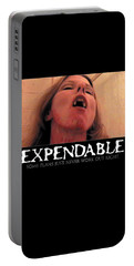 Expendable 8 Portable Battery Charger