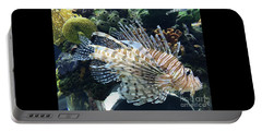 Exquisite Fish Portable Battery Charger