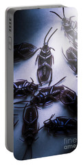 Extermination Portable Battery Charger