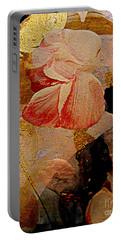 Exuberance Portable Battery Charger by Nancy Kane Chapman