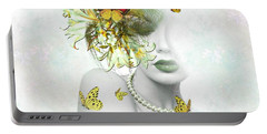 Eyes Of Beauty Portable Battery Charger