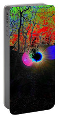 Eye Of Nature Portable Battery Charger