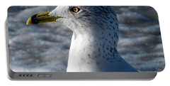 Eye Of The Gull Portable Battery Charger