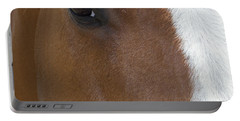 Eye On You Horse Portable Battery Charger