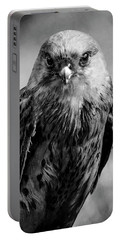 Portable Battery Charger featuring the photograph Eye To Eye by Cliff Norton
