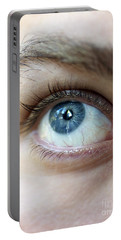 Eye Up Portable Battery Charger