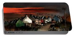 Cork Beara Eyeries Sunset Beara Portable Battery Charger