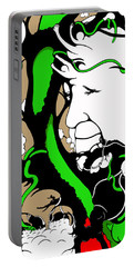 Eyes Of Faith Portable Battery Charger