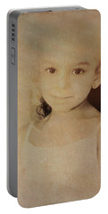 Innocent Eyes Portable Battery Charger