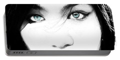 Eyes Portable Battery Charger