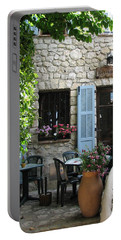 Eze Cobblestone Patio Portable Battery Charger