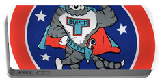 F-14 Super Tomcat Portable Battery Charger