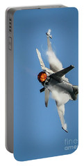 F-16 Banks Right Portable Battery Charger