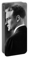 F. Scott Fitzgerald Circa 1925 Portable Battery Charger