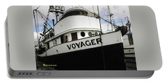 F V Voyager Portable Battery Charger