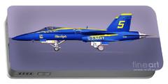 F18 Super Hornet Portable Battery Charger