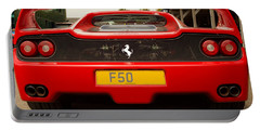 F50 Tail Portable Battery Charger