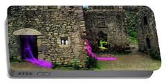 Fabbriche Di Vagli Paese Fantasma Ghost Town 2 Portable Battery Charger