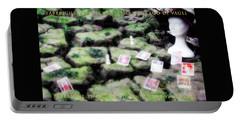 Fabbriche Di Vagli Paese Fantasma Ghost Town 4 Portable Battery Charger