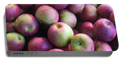 Fabulous Fall Fruits Portable Battery Charger