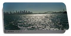 Fabulous Sydney Harbour Portable Battery Charger