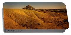 Factory Butte Portable Battery Charger