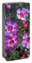 Fading To Pink Portable Battery Charger