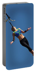 Fair Stunt Portable Battery Charger