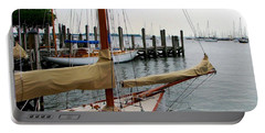 Fair Weather Annapolis  Portable Battery Charger
