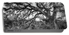 Fairchild Tree Portable Battery Charger