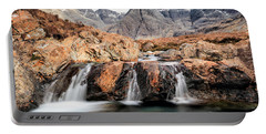 Fairy Pools Portable Battery Charger
