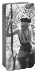 Fairy Queen Portable Battery Charger