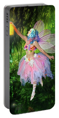 Fairy With Light Portable Battery Charger