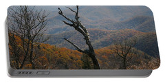 Fall Portable Battery Charger
