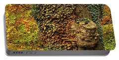 Fall Colors In Nature Portable Battery Charger