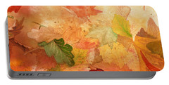 Fall Impressions Iv Portable Battery Charger