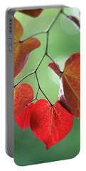 Redbud Portable Battery Charger