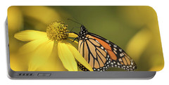 Fall Monarch 2016-5 Portable Battery Charger