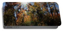 Fall Mt. Lemmon 2017 Portable Battery Charger