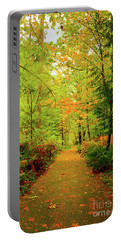 Fall Path Too Portable Battery Charger