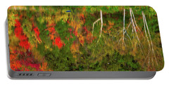 Fall Reflections 2017 Portable Battery Charger