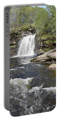 Falls Of Falloch Portable Battery Charger